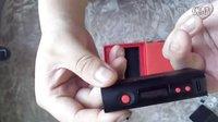 康尔Subox Mini套装开箱测评视频演示说明