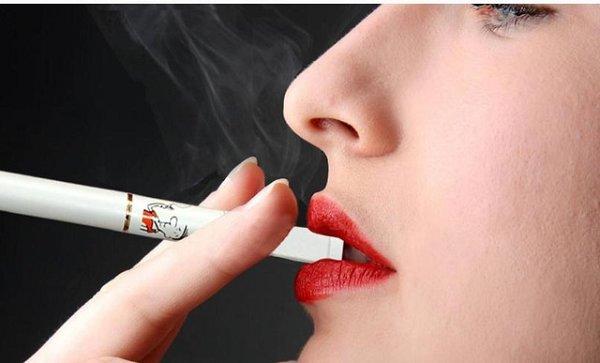 国际权威医学组织指出:电子烟具有戒烟作用,且效果优于其他疗法