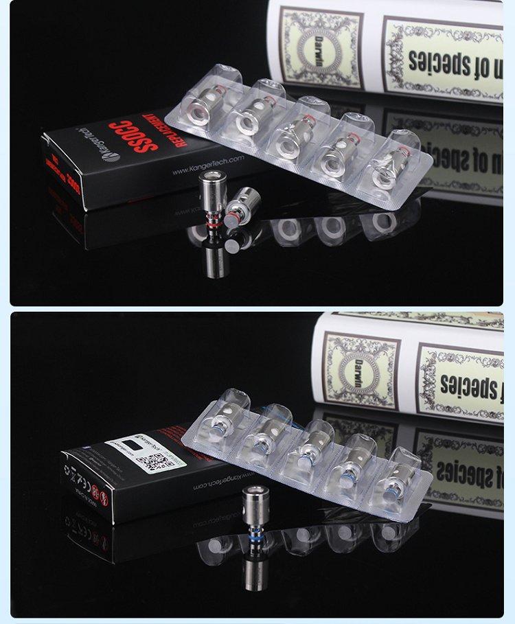 康尔subox mini 雾化芯-图8