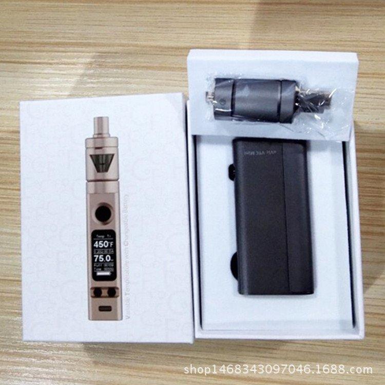 vtc mini 75W电子烟主体盒子-图7