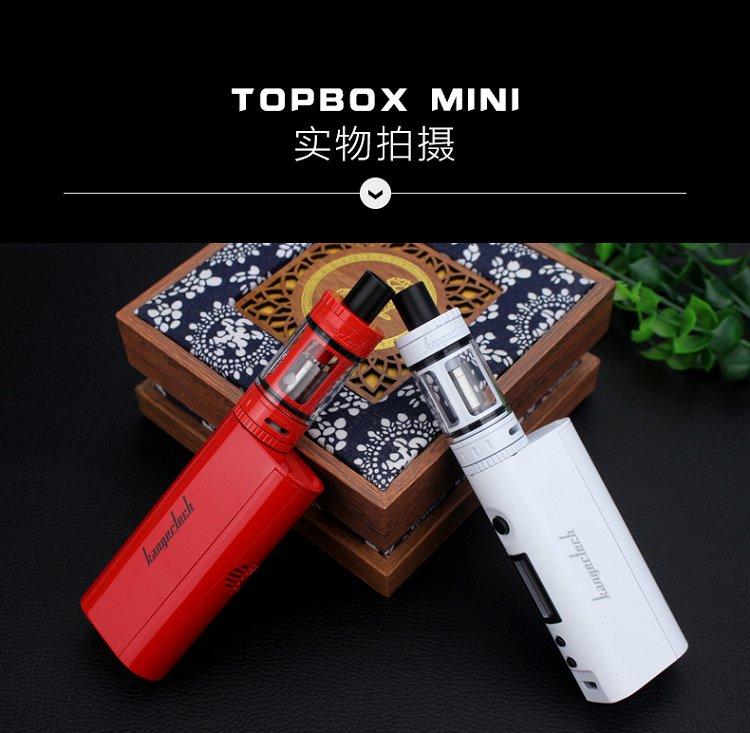 康尔topbox mini电子烟套装-图16