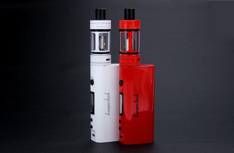 康尔topbox mini电子烟套装-图17