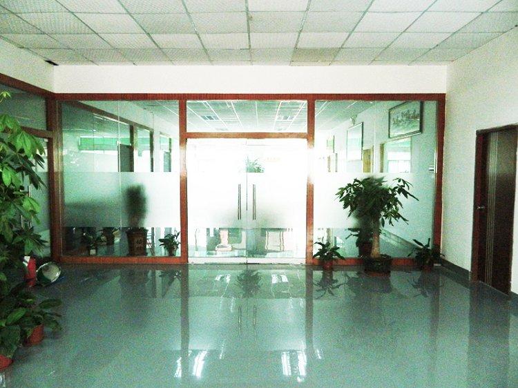 博乐佳公司办公室