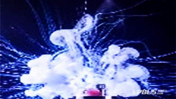 雾化器发出炸油的声音