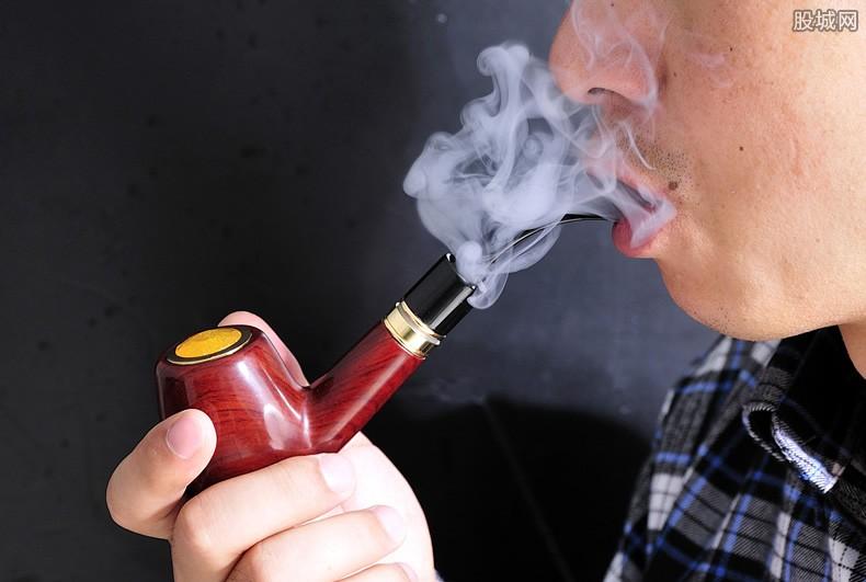 电子烟被敦促下架 电子烟行业将何去何从?