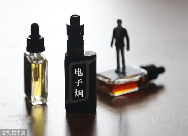 海外版绝不让电子烟野蛮生长 网上有电子烟吗 网上还能买到吗