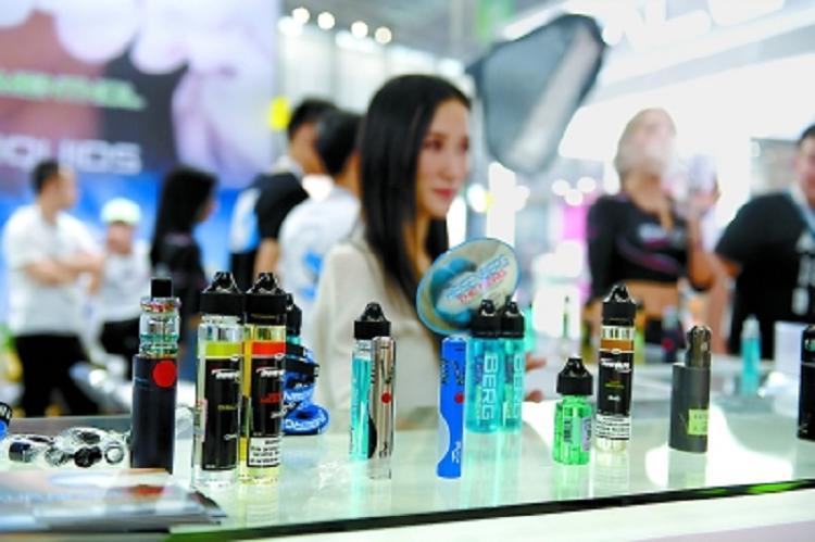 2020年电子烟会熄火吗?北京日报:疯狂的电子烟该掐灭了