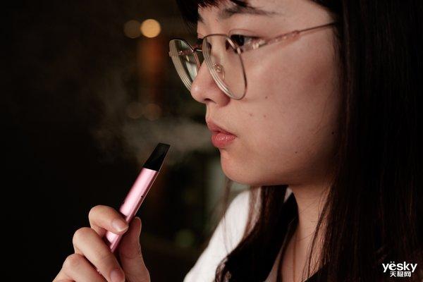 上手更要上口!五款主流电子烟对比评测