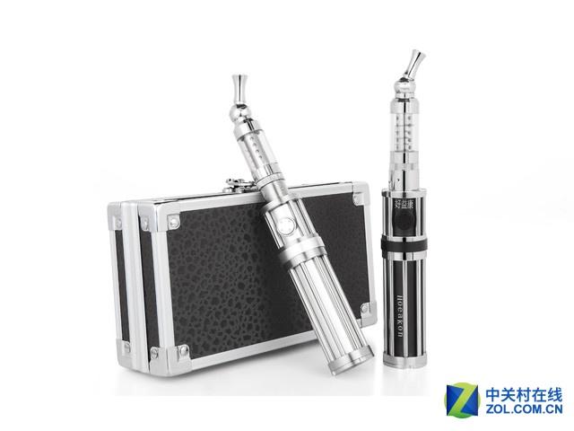 高科技戒烟 好益康X6戒烟套装售188元