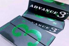 ADVANCE 3号烟油