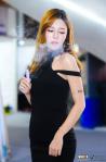 春季深圳电子烟展会美女模特