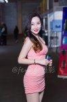 第四届北京国际电子烟展美女模特分享
