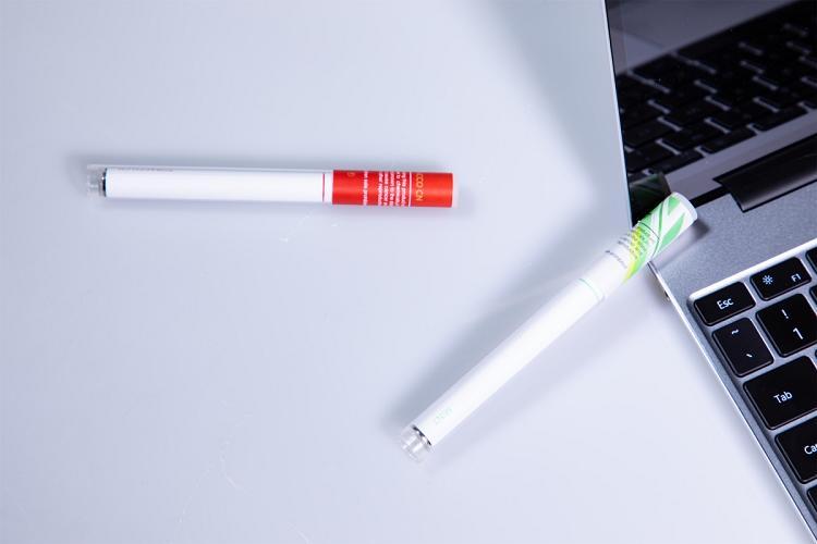 吉尔一次性小烟评测:最受接待的一次性电子烟之一