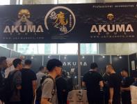电子烟哪个品牌比较好 AKUMA团队用匠心