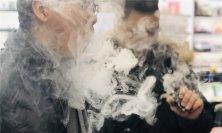 电子烟市场再迎强监管!国家烟草专卖局、国家市场监管